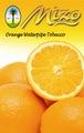 オレンジ MIZO シーシャ・水タバコ フレーバー NEW ARRIVAL