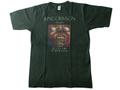 キングクリムゾン 21世紀の精神異常者Tシャツ クリムゾン・キングの宮殿 King Crimson