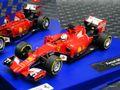 Carrera Degital132 スロットカー    30763 ◆Ferrari SF 15T  #5/S. Vettel   ベッテルのSF 15Tが入荷しました!★2017年新春・初荷!