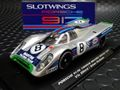 "Flyslot-Slotwings 1/32 スロットカ-   W005-03 ◆PORSCHE 917K  ""MARTINI"" #8/ELFORD/REDMAN BRANDS HATCH 1971   --Limited Edition!--  ◆最新モデルは限定・マルティニ!"