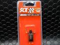 SCX 1/32 スロットカーパーツ 10103★ RK42 モーター/18000rpm  9Tピニオン付き,SCX純正モーター ★再入荷完了!お早目にね~