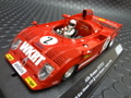 """Slot Racing Company 1/32 スロットカー SRC 00702◆ALFA ROMEO 33TT12 1000KM MONZA 1975   """"1000Km Monza"""" 1975  #2/A.Merzario、J.Laffite     アルファの最新モデルが入荷!★店長のお勧めモデル!!"""