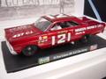 Monogram/Revell 1/32 スロットカー限定品  ◆#121 DanGurney/Ford GALAXIE 1965      限定モデル ★化粧箱入り!