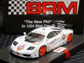"BRM 1/24 スロットカー  BRM-059 ◆McLaren F1 GTR    ""Team Gulf Racing""        4hr- Paul Ricard/Le Castellet -  3rd March 1996.   #6/ Pierre-Henri Raphanel , Lindsay Owen-Jones.  「Numbered LIMITED-EDITION of 2"