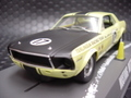 Pioneer 1/32スロットカー  ★1967 Ford Mustang Notchback                   '67 Trans-Am Champion,    #17/Jerry Titus    再入荷★今すぐご注文を!