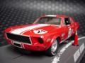 Pioneer1/32スロットカー ★1968 Ford Mustang Notchback   TRANS-AM    #21 Tony Marcotti    希少・再入荷済み★ご注文はお早めに!