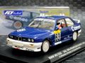 """FLY  1/32 スロットカー  E1701◆ BMW M3 E30  #63 """"Team Magnum""""  Spa-Francorchamps 1988  フライのM3は楽しいぞ!★チームマグナム!"""