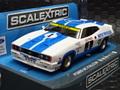 Scalextric 1/32 スロットカー c3741◆ Ford XC Falcon  #1/Allan Moffat & Jacky Ickx  1978 Bathurst 1000  ハイディティールモデル★前後ライト点灯!◆現在正規輸入はありません。再入荷しました。