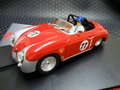 NINCO 1/32 スロットカー  50650◆Porsche 356 Carrera Speedster  #77/Bruce Jennings   U.A.S. Classic Sport 人気の356に新製品!★クラッシャー搭載のロードスターはすげぇ!!