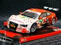 "SCX 1/32 スロットカー  A10190 ◆ AUDI A5 DTM   ""Audi-Sports"" #15/Mortara   ヘッドライト点灯モデル DTM最新作!"