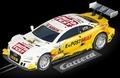 """Carrera-Go スロットカー 1/43 61271◆ AUDI A5  DTM """"auto test""""   #4/T. SCHEIDER  カレラGoはでっかい1/32のコースで走せると最高!★2014夏のニューモデル入荷!"""