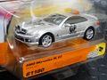 """Carrera-Go スロットカー 1/43  61180 ◆AMG Mercedes SL 63 """"Safety Car"""" 最新AMGベンツのセーフティーカー!! カレラGoは1/32のコースでそのまま走れます☆屋根のパトライトが光るよ!"""