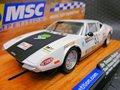 MSC 1/32 スロットカー  6040◆ DeTomaso Pantera Gr.3  #83  Gr.3 - Tour Auto 1973   新製品★入荷しました!