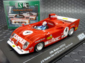 "Slot Racing Company 1/32 スロットカー SRC 00701◆ALFA ROMEO 33TT12""CAMPARI"" #4/D.Bell & H.Pescarolo    WATKINS GLENN 1975     SRC新製品、アルファ33TT12が早くも入荷!★絶対に後悔させない超お勧めモデル!!"