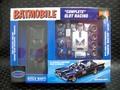 AMT 1/32 スロットカーkit   PL-883◆BAT MORBILE TVシリーズバージョンの懐かしのバットマンカー  ★組み立て式スロットカーkit