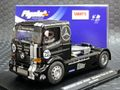 "FLY SLOT 1/32 スロットカー  202105 ◆MERCEDES-BENZ ATEGO  ""Super-truck"" #28/SteveHome  BARCELONA TRUCK G.P. 2008  ★Limited Edition 375台限定生産の超激レアモデル◆ド迫力の走り!"