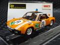 "Slot Racing Company 1/32 スロットカー  SRC 01605 - PORSCHE 914/6 GT  NURBURGRING 1973 ""SAFETY CAR"" OMS  1000台限定/リミテッドモデル ホットモデルが入荷しました!★早い者勝ち!"