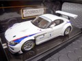 Scaleauto 1/32 スロットカー  SC6017◆BMW Z4 GT3 Presentation  #1   お待たせしました★再入荷!