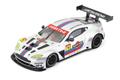 "NSR 1/32 スロットカー 1071AW◆Aston Martin Vantage GT3 #71 ""MARTINI RACING""  シルバー ◆入荷です!!"