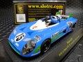 Slot Racing Company 1/32 スロットカー  01401◆Matra 670  24hr -LeMans  Winner 1972  #15 /Graham Hill & Henri Pescarolo   Limited-1000  再々入荷しました!★お買い逃しなく!!