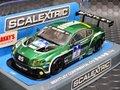 Scalextric 1/32 スロットカー  C3713◆Bentley Continental GT3 #85 Nurburgring 24hr 2015 ハイディティールモデル・前後ライト点灯◆再び入荷しました!今度こそお見逃しなく!