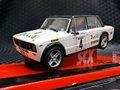 SCX 1/32 スロットカー A10195 - SEAT 1430 1800 Gr.2   RALLY SANTA TERESA 1982   #4/Carlos Sainz & J Lacalle ライト点灯!★入荷しましたよ!!