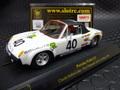 Slot Racing Company 1/32 スロットカー  01606 ◆ PORSCHE 914/6  #40/   LeMans 24hr 1971   今回はルマン仕様だぜ! 早くも入荷です!★超お勧めモデル! SRC・応援セール特価!