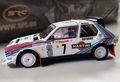 "Slot Racing Company 1/32 スロットカー 04001◆Lancia Delta S4 #7/Henri Toivonen & Sergio Cresto. ""Martini Racing""  Monte Carlo Rally 1986 Winner. ◆ご予約にて完売御礼!"