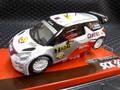 SCX 1/32 スロットカー   A10120◆ CITROEN DS3 WRC  #7/Qatar 4WD RALLY   ライト点灯★4WDモデル!