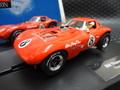 "Carrera 1/32 スロットカー 27413◆Bill Thomas Cheetah  #8 ""Yeakel Racing""  スタイル抜群!★再入荷!"