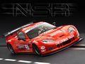 "NSR 1/32 スロットカー  SET07◆CORVETTE  C6R   ""NSR 15th Anniversary Limited Edition""   #46/ Daytona 24Hr 2012   EVO3-KING/AW  限定ボックス仕様★Limited-Editionが今なら特価です!"