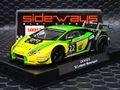 "RACER / SIDEWAYS 1/32 スロットカー  SWCAR01i◆LAMBORGHINI HURACAN  GT3 #22  "" Leipert Motorsport Design""  NEW ウラカンGT3登場!◆入荷しました!"