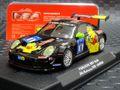 """NSR 1/32 スロットカー  0021-AW◆Porsche 997 """"HARIBO"""" black #8 - 24h Nurburgring 2011   ポルシェHARIBO新発売!★入荷しました!"""