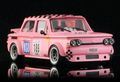 BRM 1/24 スロットカー  BRM-057◆NSU TT Pink Edition n. 189 - NSU TROPHY 1/24ビックスケール!★最新モデルNSUが入荷!★凄くカッコいい~!!