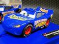 "Carrera Digital132 スロットカー  30859◆""Fabulous Lightning McQueen"" 「Disney Pixar Cars」 ファビュラス ライトニング・マックィーン登場! ★デジタル・アナログ共用!◆再入荷しました。"