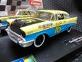 "Carrera 1/32 スロットカー 27489 ◆ CHEVROLET BEL AIR CHERRY POINT N.C.  #16 ""Fast Eddie's Speed Shop""  USA Limited Edition  再入荷★U.S.限定!!"