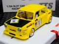BRM 1/24 スロットカー  TTS01◆Simca 1000   #61 Yellow Edition  1/24ビックスケール!★最新モデルSIMCA-1000★存在感抜群でカッコいいシムカが入荷!!