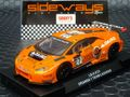 """RACER / SIDEWAYS 1/32 スロットカー  SWCAR01D◆LAMBORGHINI HURACAN GT3   #27 team Lazaruz """"Orange 1""""  人気のウラカンGT3にオレンジ色のニクイ奴「オレンジ 1」が登場!◆ご注文を!"""