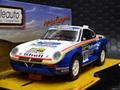 Scaleauto 1/32 スロットカー  SC-6091 Porsche 959 Raid Dakar 1986 #187/ Kussmaul 遂に登場!4WDのポルシェ959パリダカ仕様。 めでたく入荷!★今すぐ注文しなくっちゃ!