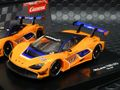 Carrera Evolution 132 スロットカー 27609 ◆MCLAREN 720S GT3.  COMPASS RACING IMSA 2019  アナログ仕様!★マクラーレン 720S 新入荷!!