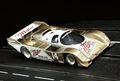 "BRM 1/24 スロットカー  BRM-010 ◆Porsche 962C  #14 ""Miller""  IMSA 1988   made in Itary 貫録の1/24ビックスケール!★見事な仕上がり!売り切れ御免!"