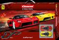 """Carrera 132 コースセット 25208◆La Ferrari SET  """" ラ・フェラーリ""""  Le Ferrari  2台入りフルセット 全長6.3m  ★品薄の人気商品 ラ・フェラーリが入荷!"""