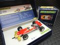Scalextric 1/32 スロットカー  3701A◆ Lotus 49 #1/Graham Hill,     F1/GP LEGENDS 1/5000LIMITED-BOX ★グラハム・ヒル入荷!!