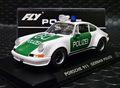 """FLY 1/32 スロットカ- A2016 ◆Fly Porsche 911 """"German Police Car."""" ★入荷しています!これお薦めです!"""