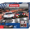 Carrera digital132 コースセット 30003 High Speederset  「ハイスピ―ダー」set メルセデス・AMG-GT3とポルシェ911GT3  2台入りフルセット 全長7.3m ★豪華なデジタルセットが待望の入荷!