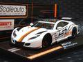 """Scaleauto 1/32 スロットカー  SC6064◆HONDA HSV-010 WES  24hr-Barcelona 2014  """"Special Edition""""  「スペシャルエディション」いかが?★"""