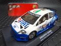 NSR 1/32 スロットカー  1164AW◆Abarth S2000 Evo  #4/Basso  Rally Vinho Madeira 2006 .  KING-EVO3 新設計アングルワインダーシャシー★新入荷・速いヨ!