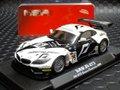 NSR 1/32スロットカー   0011-AW ◆BMW Z4 E89 GT3   FIA Euro Championship 2010   #76 /Edward Sandstrom & Patrick Soderlund     最新モデルのZ4 入荷しました!◆今すぐご注文を!