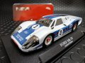 "NSR 1/32 スロットカー  1178-SW◆FORD MK-IV  Martini Racing & Rossi Team #3    ""500 Limited Edition""     EVO3-KING/AW        500台限定モデル★再入荷!"