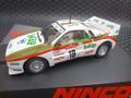 "NINCO 1/32 スロットカー  50637◆LANCIA 037  EVO ""Totip""  Rally San Remo 1983  #18/Biasion & Silviero    NC-9 20000rpm/145gcm搭載★新製品"